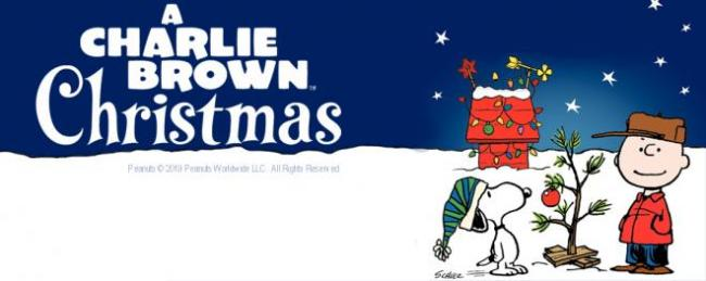 A Charlie Brown Christmas Play.A Charlie Brown Christmas Kids Out And About Kansas City