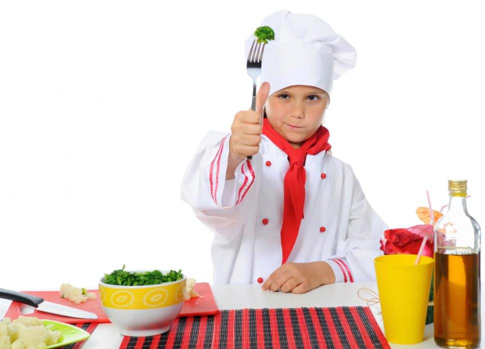 Future Celebrity Chef Camp At Taste Buds Kitchen Kids Out And About Kansas City