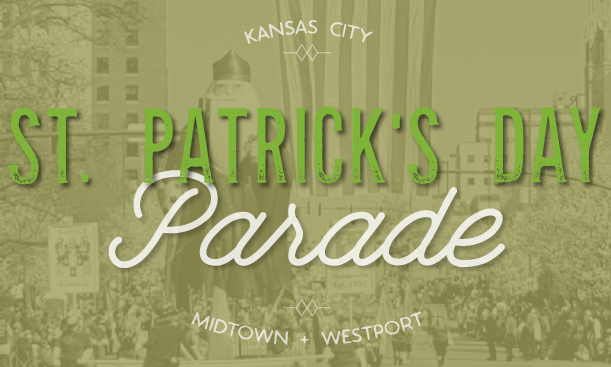 Kansas City St Patricks Day Parade